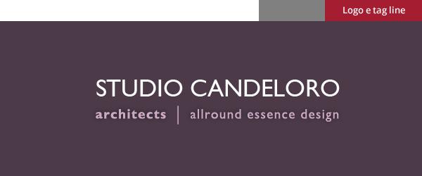 Studio candeloro - Logo