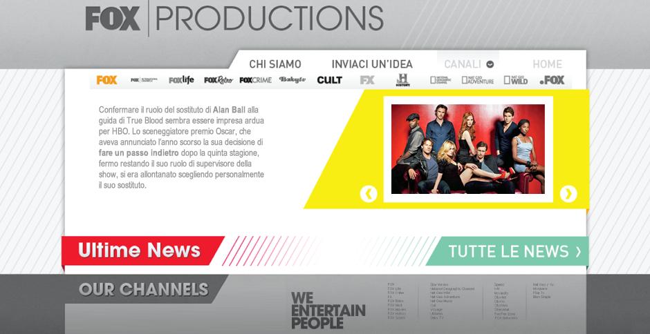 Fox TV Italia