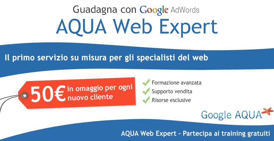 Google AQUA