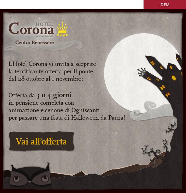 Hotel Corona - DEM