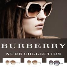 Luxottica Burberry web design e CTO