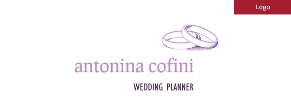 Nina eventi - Logo