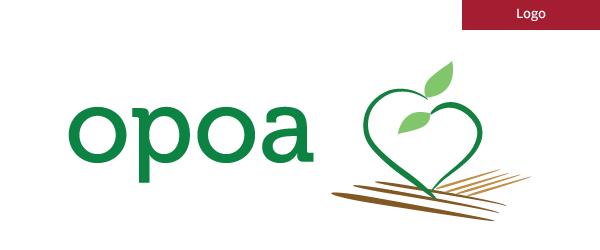 Opoa - Logo