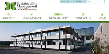 SUMAS web design