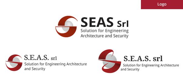 SEAS - Logo e comunicazione integrata