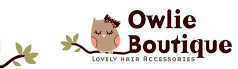 Logo Owlie Boutique
