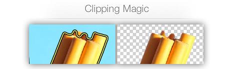 Scontornare le immagini facilmente con Clipping Magic