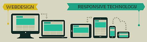 Layout web responsive ed adaptive
