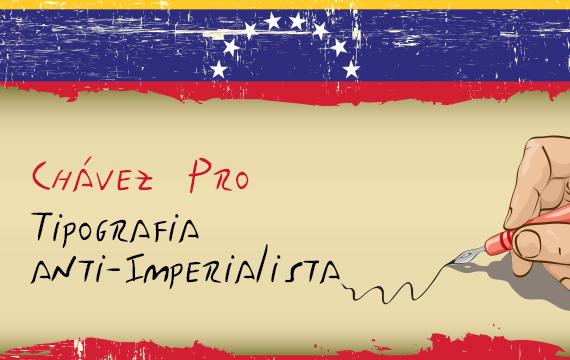 Font ChavezPro