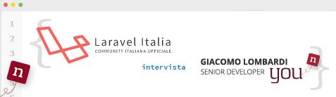Intervista Laravel Italia