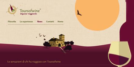 Tours of Wine
