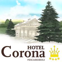Hotel Corona.