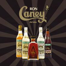 Ron Caney web design