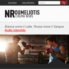Nicola Roumeliotis sviluppo web