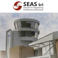 SEAS web design