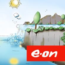 E.ON cura attività sociali e web marketing