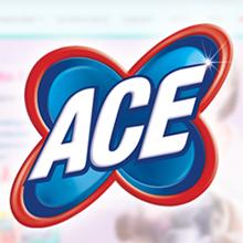 SEO, web marketing e social media marketing per ACE