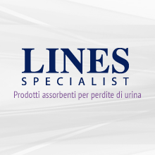 lines specialist sito web responsive